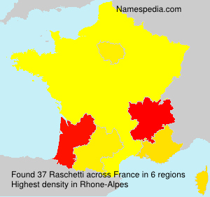 Raschetti