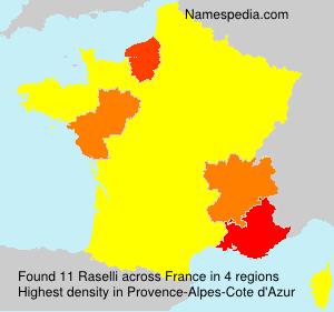 Raselli
