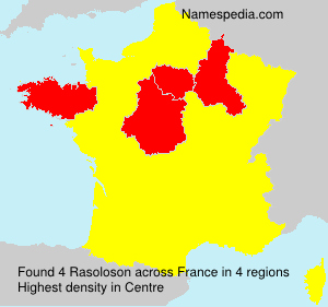 Rasoloson