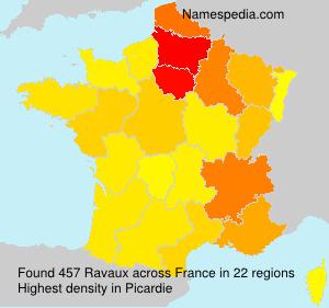 Ravaux