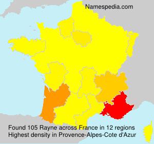 Rayne - France