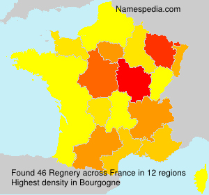 Regnery - France