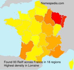 Reiff - France