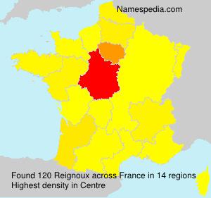 Reignoux