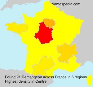 Remangeon