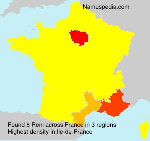Reni - France