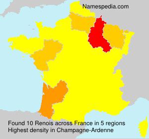 Renois