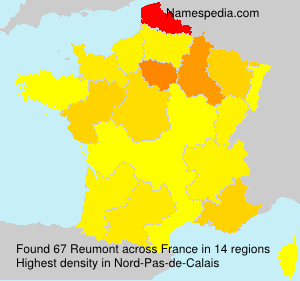 Reumont