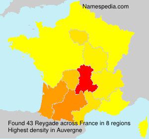 Reygade