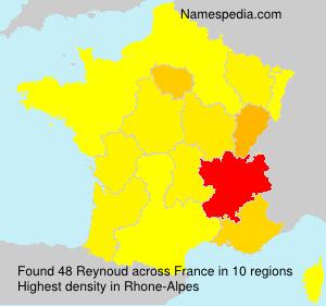 Reynoud