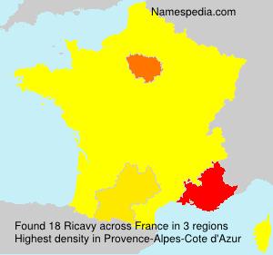 Ricavy