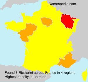 Ricciarini