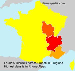 Riccitelli