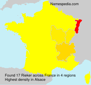 Rieker - France