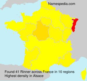 Rinner - France