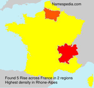 Rise - France