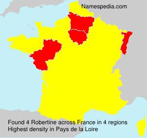 Robertine