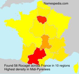 Rocagel