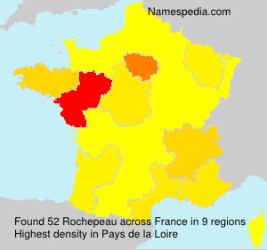 Rochepeau