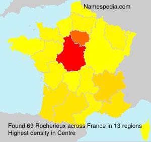 Rocherieux