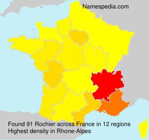 Rochier