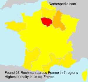 Rochman