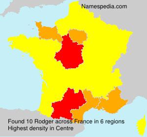 Rodger - France