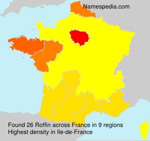 Roffin - France