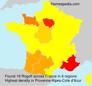 Rogoff