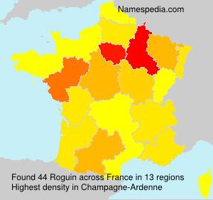 Roguin - France