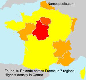 Rolande