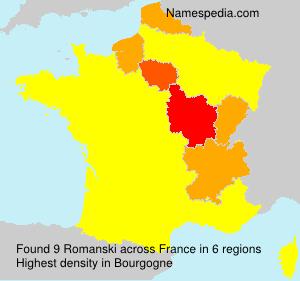 Romanski