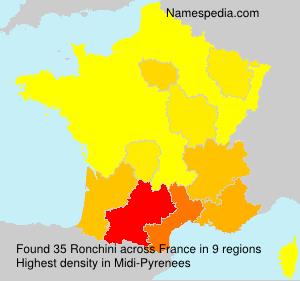 Ronchini - France