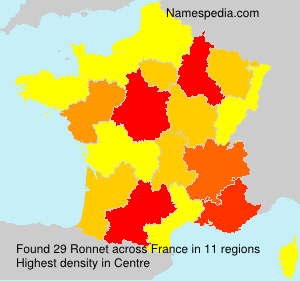 Ronnet