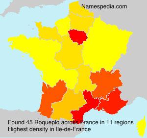 Roqueplo