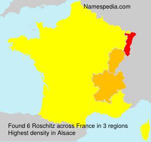 Roschitz