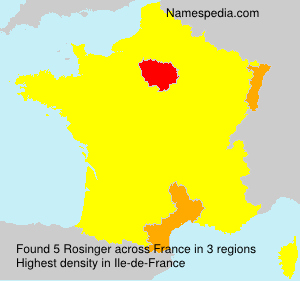 Rosinger