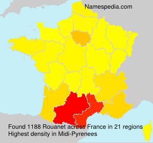Rouanet