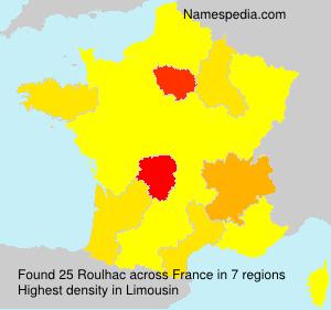 Roulhac