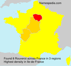 Rouverot