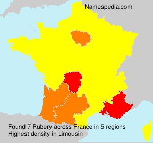 Rubery