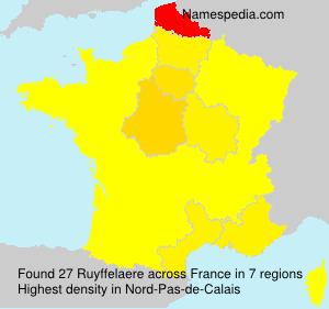 Ruyffelaere