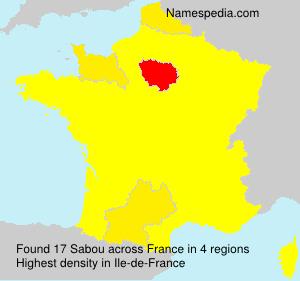 Sabou Names Encyclopedia