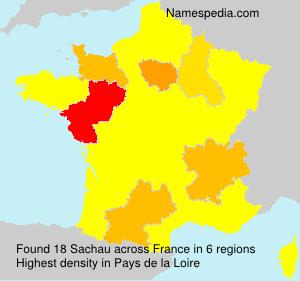 Sachau