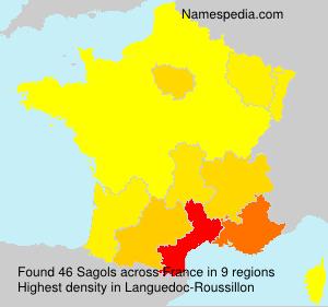 Sagols