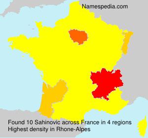 Sahinovic