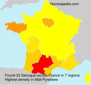 Sahuque