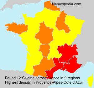 Saidina