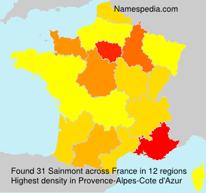 Sainmont