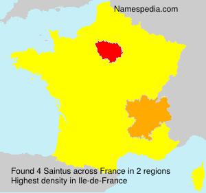Saintus